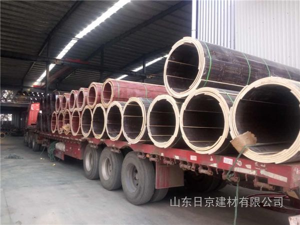 圆柱模具_圆柱子模具_圆柱木模具-日京建材按需定制