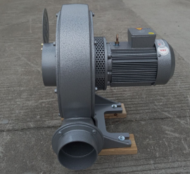 HK-8005宏丰中压鼓风机