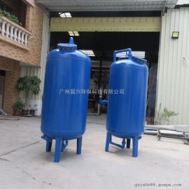 厂家直销 农村地下水处理石英砂过滤器 有效去除泥沙铁锈杂质