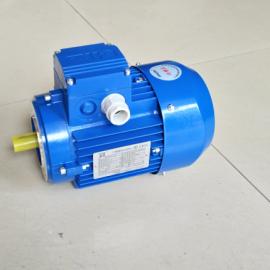 清华MS90L-6紫光三相异步电机