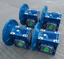 厂家直销RV050三凯蜗轮蜗杆减速机