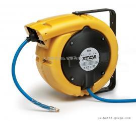 供应意大利ZECA扎卡813系列自动卷盘输气卷盘