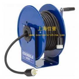 美国COXREELS考克斯电缆卷盘 电源卷线盘 电线卷管器 进口卷盘