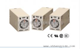 OMRON欧姆龙多功能定时器参数设置说明