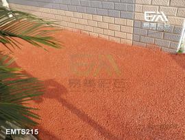 彩色透水混凝土地坪工程施工增���┲�色�┠z�Y料粘�Y��S家直�N