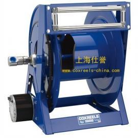 美国COXREELS考克斯电机驱动盘管器 液压驱动卷盘 气动马达卷盘
