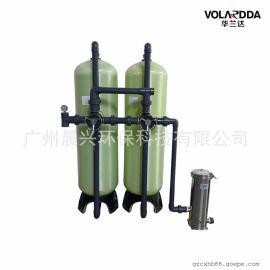 中小型全屋中央净水机 小型别墅净水设备 专业水处理过滤设备