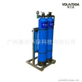 一体化井水净化器 有效解决井水水质发黄问题 中央净水器