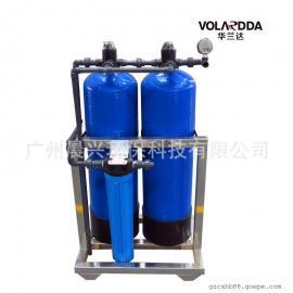 家用自来水中央净水设备 全自动一体化净水设备生产厂家