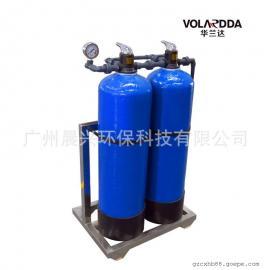 自来水有臭味用小型家用净水器 前置全自动井水净化过滤设备