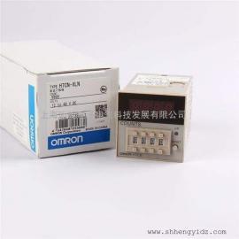 OMRON欧姆龙通用电子计数器H8GN,H7B,H7C全系