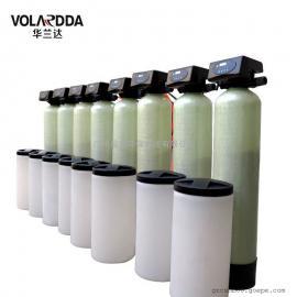 工业用水前置脱盐处理用全自动软水器 去钙镁离子降低水硬度