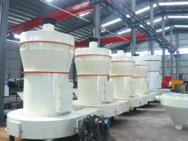 西芝机械出售雷蒙磨粉机