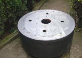 铅芯隔震橡胶支座技术性能