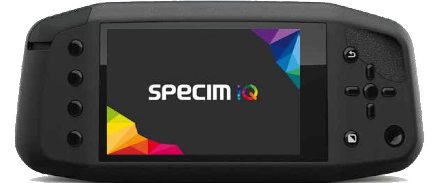 Specim-IQ手持式高光谱仪