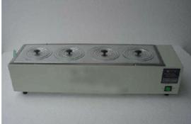 单列四孔水浴锅节能使用、工厂供货