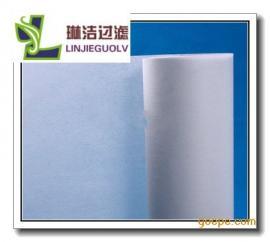 铜加工滤纸,铝厂专用滤纸,过滤用无纺布