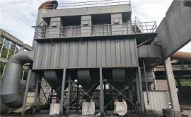 冲天炉除尘器脱硫技术提升改造安装运行操作规程