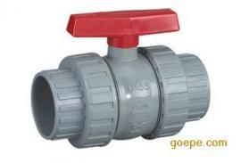 UPVC管材、直通、球阀、异径三通、大小头、弯头、法兰、活接