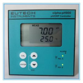 优特PH计 优特仪表 EUTECH仪表 alpha-PH800 ph800