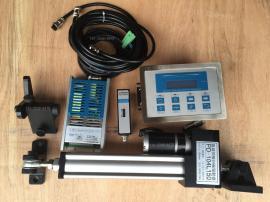 EPC纠偏控制器A10 光电纠偏控制器EPC-D12型 卷料自动纠偏装置
