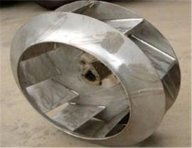 GY4-73不锈钢防腐锅炉离心通风机