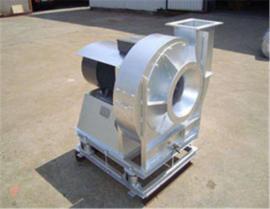 W4-68-11型耐高温防腐风机