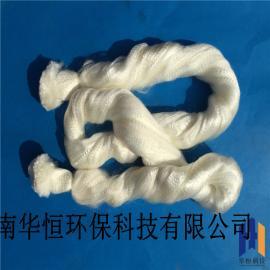 纤维束滤料 纤维束过滤器制造 纤维束滤池承包安装