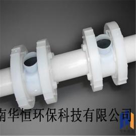 微孔单孔膜曝气器 生物滤池单孔膜曝气器
