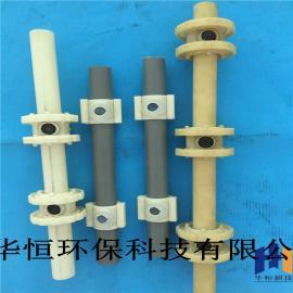 25mm单孔膜曝气器 生物滤池曝气器