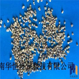 果壳滤料处理含油污水果壳滤料