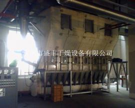 氯化钠沸腾干燥机
