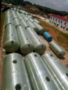 玻璃钢化粪池制造商