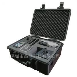 PWN-810(B)型 便携式总氮测定仪
