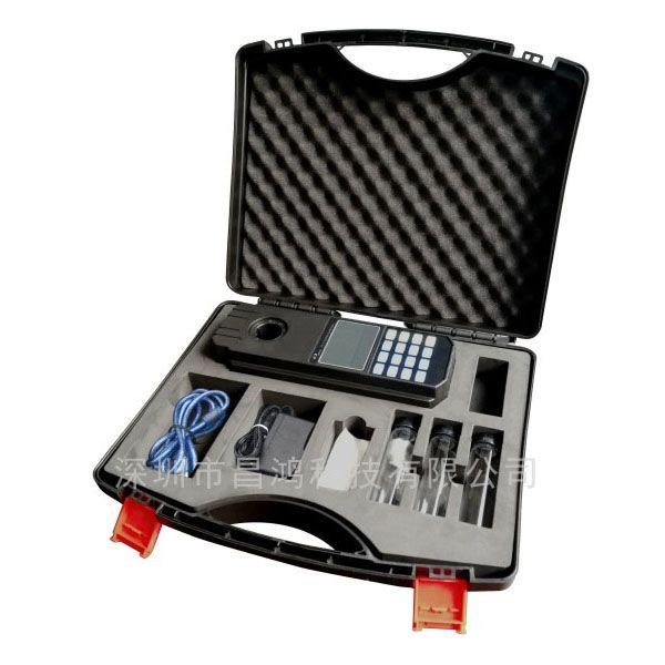 PMULP-4C型 便携式多参数测定仪