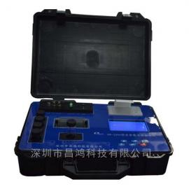 GW-2000型 多参数水质测定仪