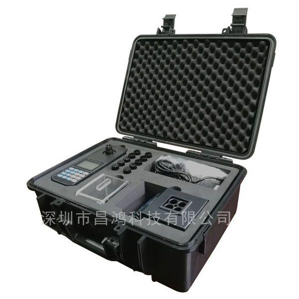 深昌鸿 PWN-820C型 便携式水质测定仪(COD、总氮)
