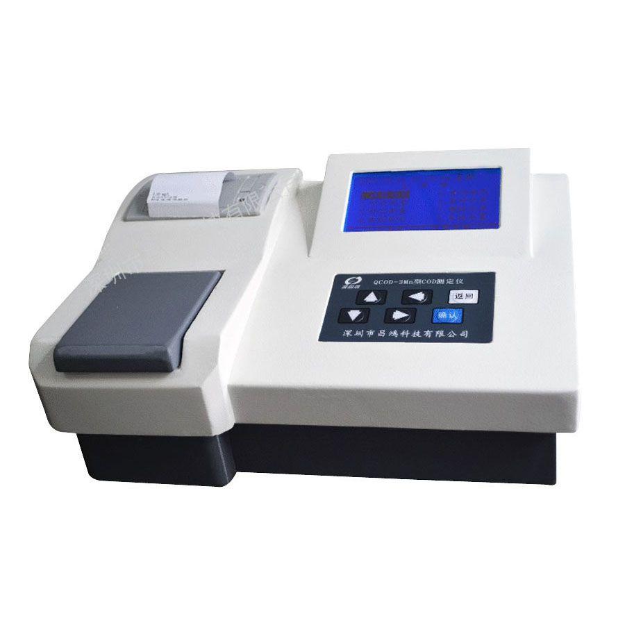 QCOD-2M型 高性价比COD测定仪