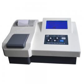 CNP-301型 COD、氨氮、总磷测定仪