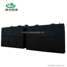 空调电器等电子商品内部线路板清洗废水处理设备 操作简单寿命长