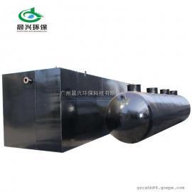线路板废水一体化处理设备 高精度净化中水回用污水处理成套设备