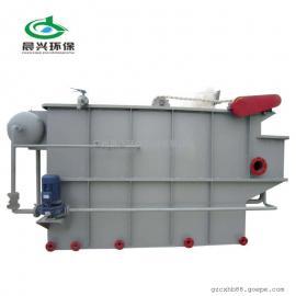 宠物猫养殖场清洗废水处理成套装置 气浮机一体化污水处理设备