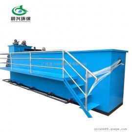 豆腐制品发酵废水处理装置 豆腐乳污水一体化处理设备 可定制