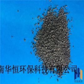 锰砂滤料 除氟锰砂滤料 砂水处理专用 地下水