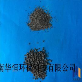 锰砂滤料 除氟锰砂滤料