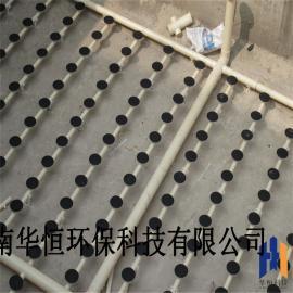橡胶盘式微孔膜片曝气 圆盘曝气 硅胶曝气器 型号齐全 厂家直销