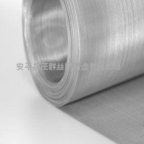 茂群GFW平纹编织网、方孔网、不锈钢过滤网标准、规格、型号全