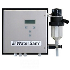德国WaterSam测量站