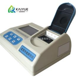 便携式水质分析KY-200(N)型氨氮水质测定仪