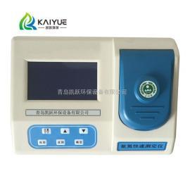 KY-200(TP)总磷水质分析仪